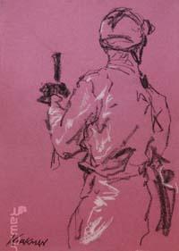 Jay Boyd Kirkman - original works
