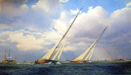 Martin Swan RSMA