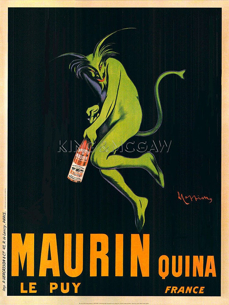 Fine reprints of classic illustrative and graphic art.