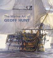 Geoff Hunt, RSMA