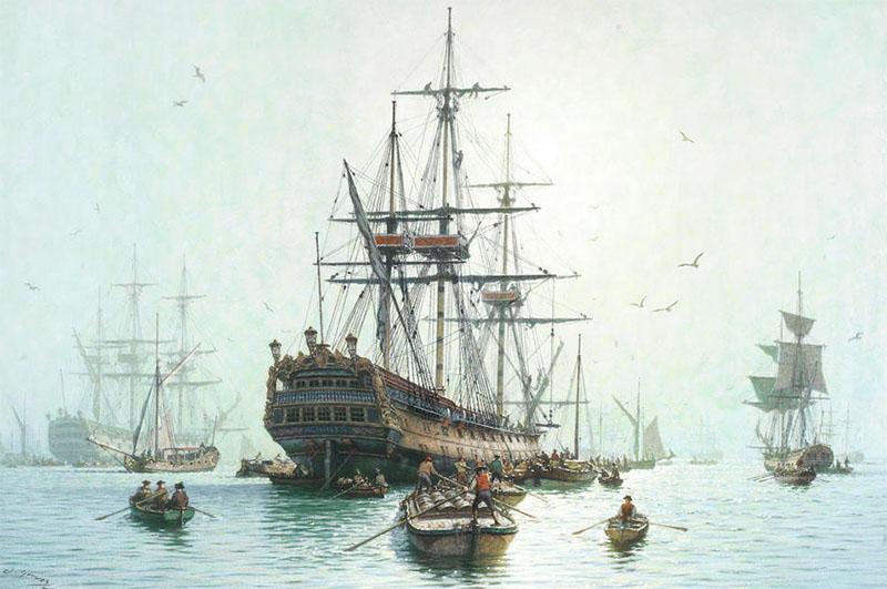 Marine Art Marketplace