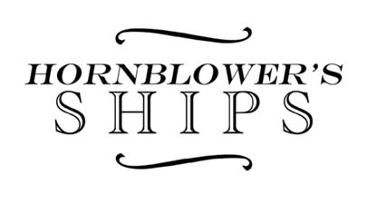 """Hornblower""""s Ships"""
